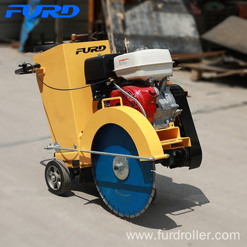 13HP Petrol Portable Concrete Cutter (FQG-500)