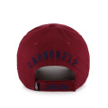 100% cotton burgundy quality baseball caps embroidery logo