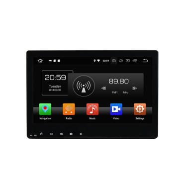 Android 8.1 CRV 2014-2016 Multimedia Player