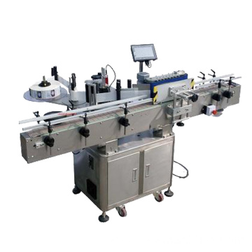Automatic Self Adhesive Sticker Label Machine