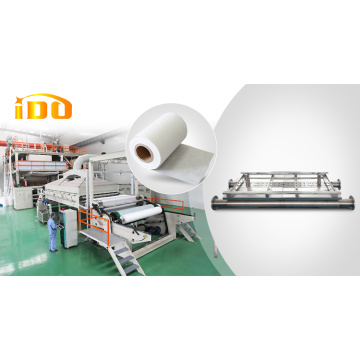 Automatic Melt Blown  Fabric mold precision die