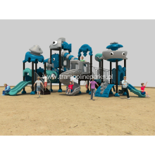 Playground Equipment for Children Play