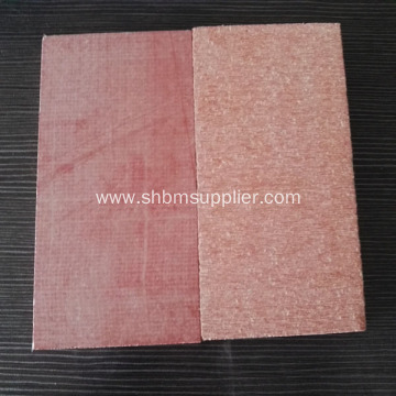 Impact-Resistant Anti-Corrosion Fireproof MgO Floor Panel