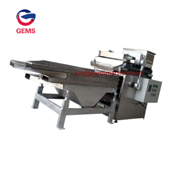 Semi Automatic Cashew Sesame Coffee Crushing Machine