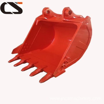 Excavator bucket mini excavator rock bucket