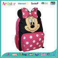DIENEY MINNIE MOUSE license school backpack