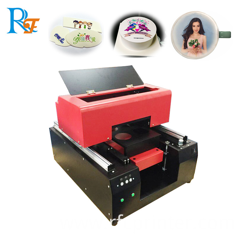 Photo Cake Edible Printer