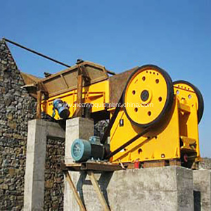 Complete Stone Crushing And Screening Equipment For Sale