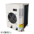 Small Pool Heat Pump Water Heater
