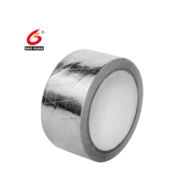 Aluminum Foil Tape for heat preservation