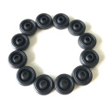 Chemical Resistance Rubber D shape O Ring