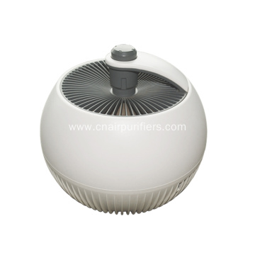 Small Desktop HEPA Air Purifier Remove PM2.5