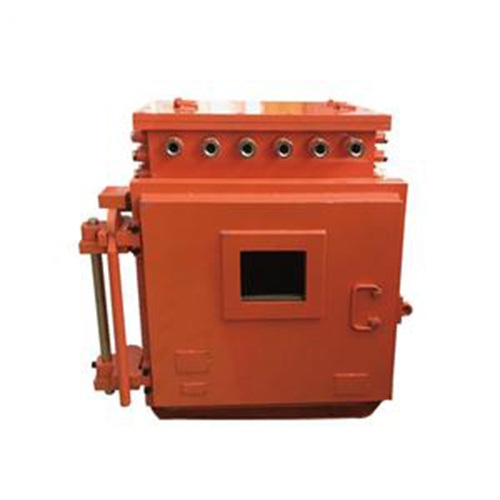 Mining Intrinsically Safe Programmable Controller