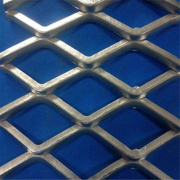 High Quality expended metal mesh
