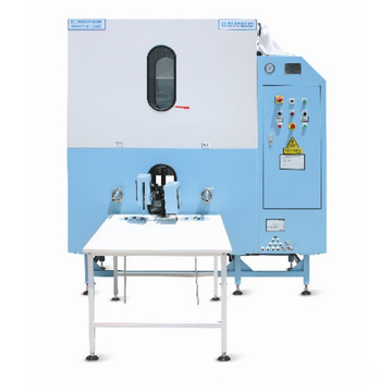 Four Nozzles Flow Filling Machine