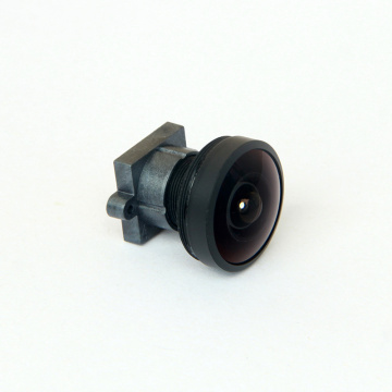 Infrared zoom camera module lens