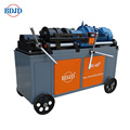 JBG-40F Reinforcing steel bar threading machine