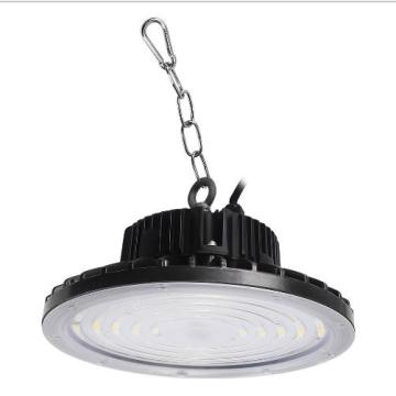 100W-200W Industrial High Bay Light Fitting