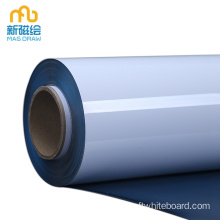 Self Adhesive Magnetic Whiteboard Sheet Material For Wall