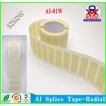Auto Insertion One Strip Splice Tape