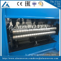 new type of high speed needle loom