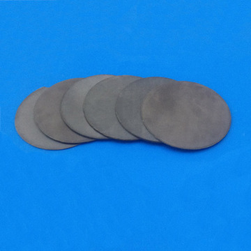 Refractory Silicon Nitride Si3N4 Ceramic Wafer