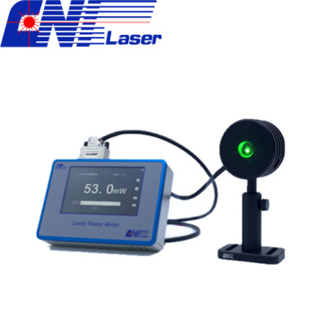 Thermopile  Laser Power Meter for 5W