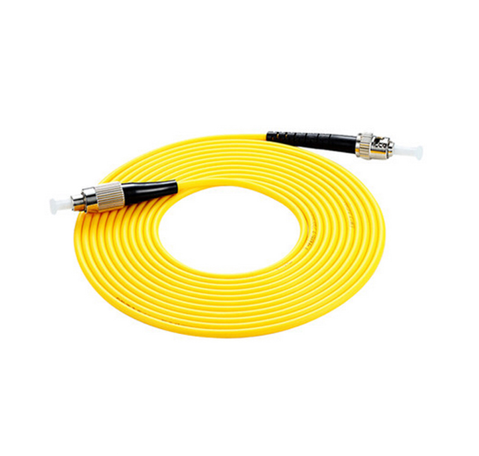 Lc St Dx Sm Patch Cord 29