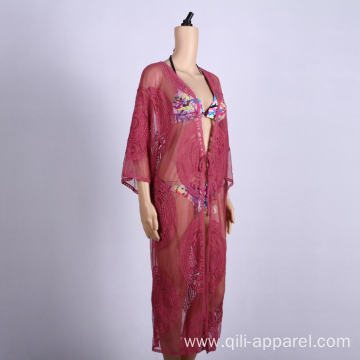 beachwear kaftans cover up beach wrap dress skirt