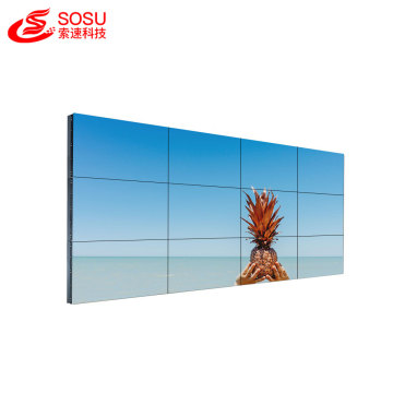 46 inch narrow bezel lcd video wall LTI460AA04