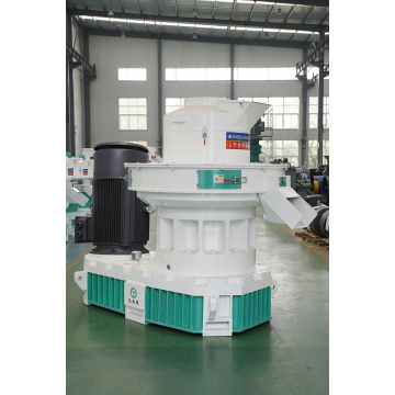New Design Wood Pellet Machine For Big Capacity