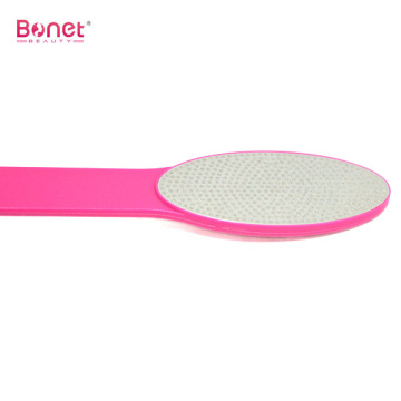Professional Foot Pedicure Plastic Foot File