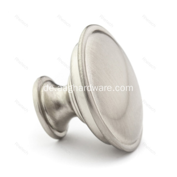 Runder Ringed Kitchen Cabinet Drawer Knob