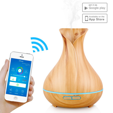 Alexa Smart Home Aroma Oil Fragrance diffuser