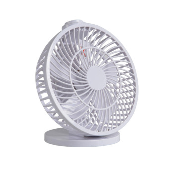 USB Rechargeable Battery Table Mini Fan Computer Fan
