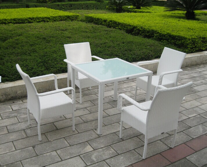 Outdoor Furniture Guangdong Factory