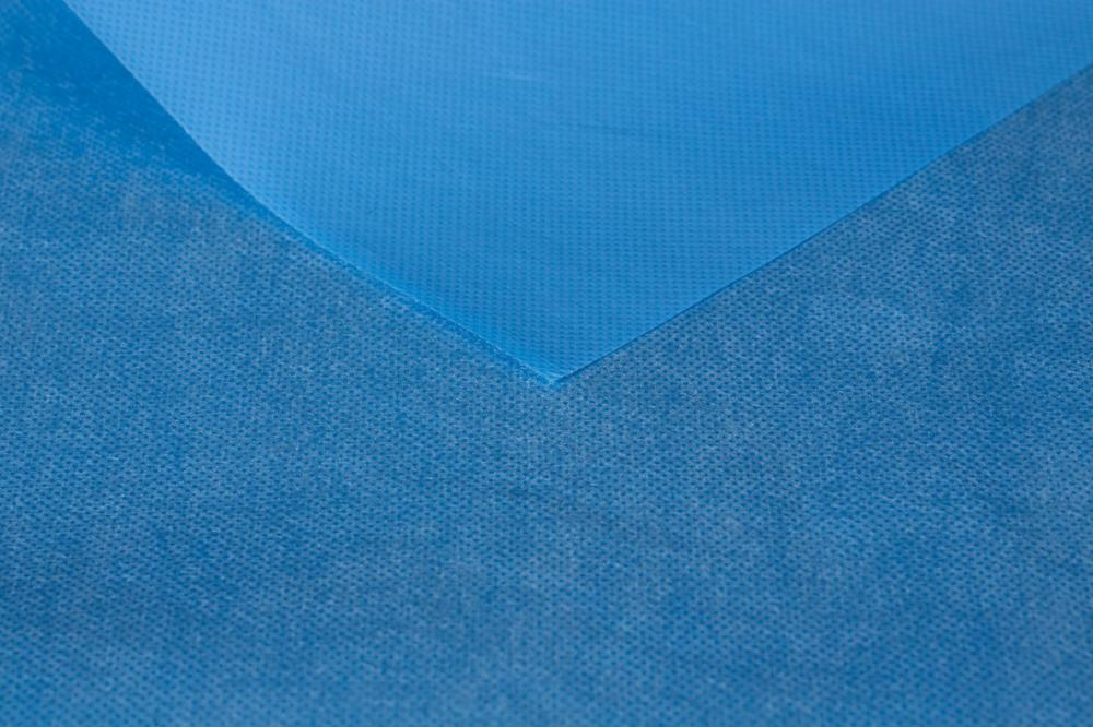 Polypropylene Disposable Surgical Gown Lamination material