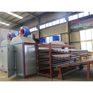 High Capacity Veneer Making Machines
