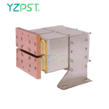 Sell Medium frequency inverter resistance welding transformer 40KA