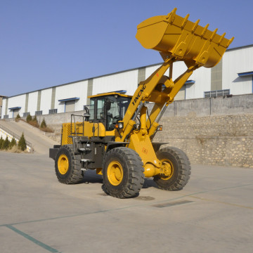 5ton chinese front end loaders