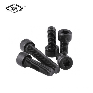 Din 912 hexagon socket bolt