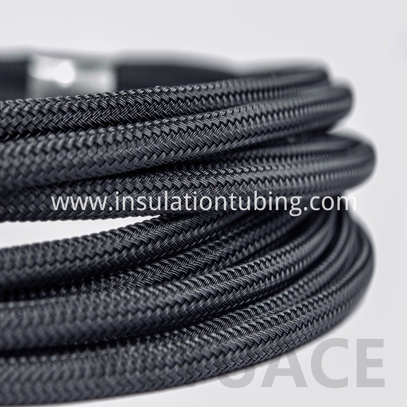 Pet Braided Sleeving