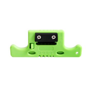 Fiber Optic Stripping FTTH 1.9-3mm Access Tool MSAT-5 Loose Buffer Tube Stripper Optic Fiber Cutter