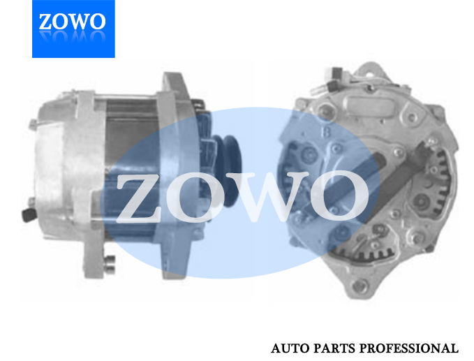 ISUZU ALTERNATOR 1812003330