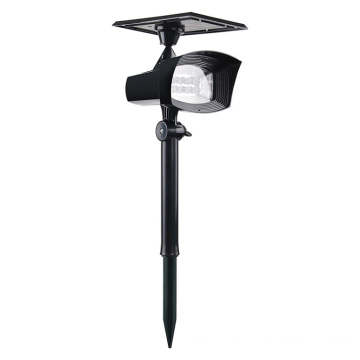 High Powered Led Solar Security Flood Lights