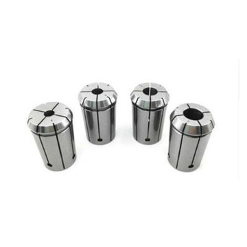 High precision collet chuck DIN6388A eoc collets