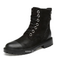 Military Combat Boots Mens Waterproof