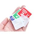 Programmable RFID NFC Tag Label Sticker