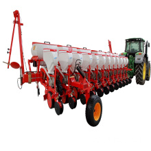 12 rows pneumatic precision planter
