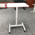One Leg Electric Standing Desk